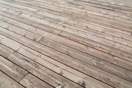 lumber: Wooden deck background lumber pattern