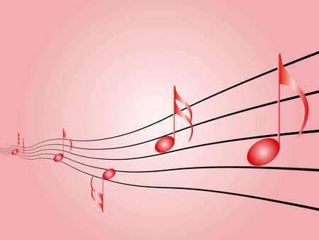 Music symbols, signs and notes to represent musical world Stock Photo - 6044438