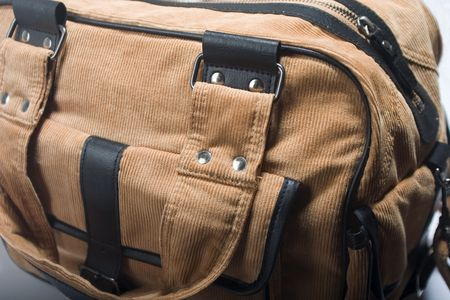 backstitch: luggage