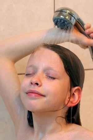 Shower Stock Photo - 505619