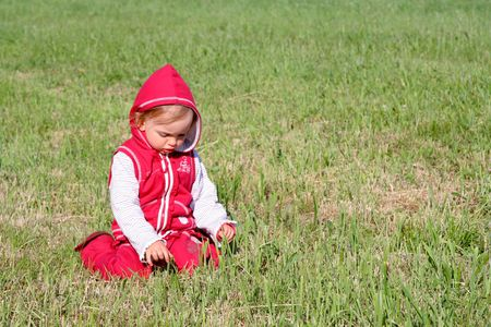 Little Red Riding Hood photo