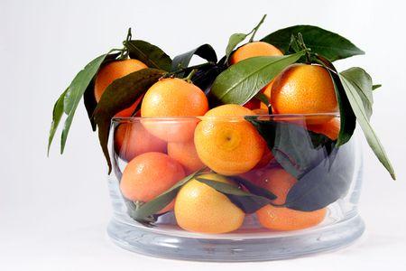 les plus: Oranges et mandarines Il s'agit de ce que les enfants, comme la plupart des  Banque d'images