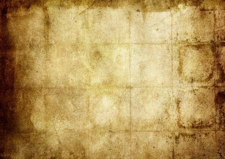 Abstract background made with old textured paper Stock Photo - 4500977
