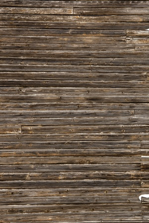Background picture made of old wood boards Stock Photo - 21670769