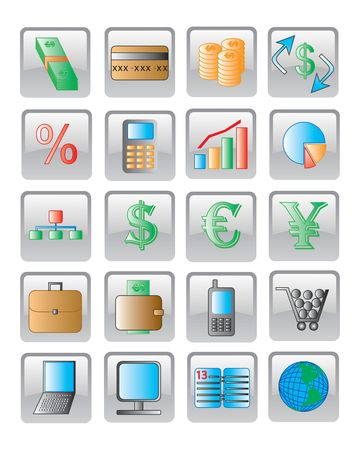 the web icon. vector image. 20 buttom.  photo