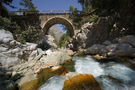 Turkey, asia, europe, water, sand, stone, vulcan Stock Photo - 556321