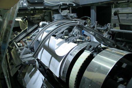 imprenta: Diferentes impresos m�quinas y equipos poligr�ficas
