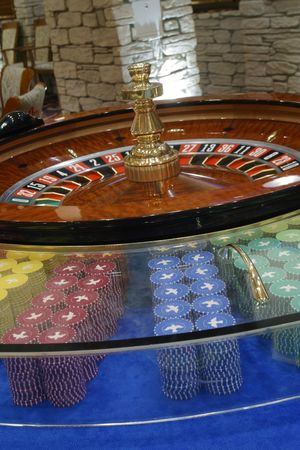 casino, play, croupier, craps, ball photo