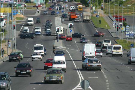 zatkanie: Automatyczny, Road, transport, pojazdów silnikowych, transport, miejskich, daszek