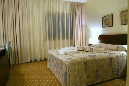 Sleeping room Stock Photo - 679204