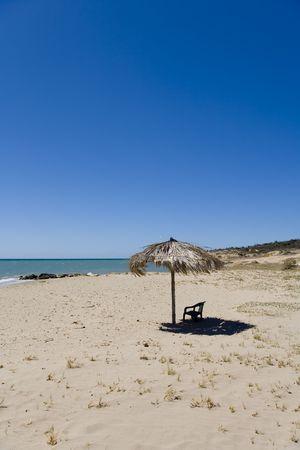 Beach on island Margarita, Venezuela photo