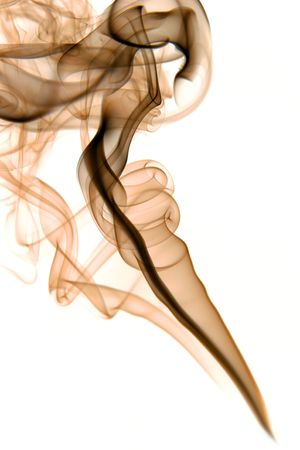 smoke abstract background photo