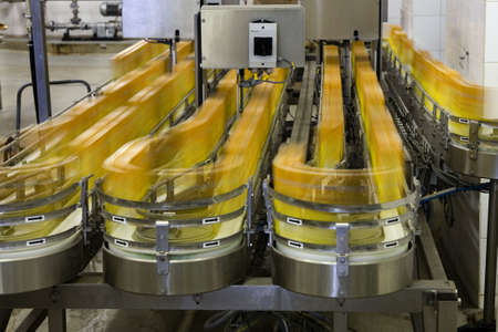 Equipment on production juice and drink, plant
