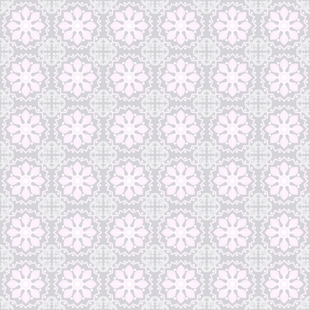 Seamless vintage pattern.  Vector