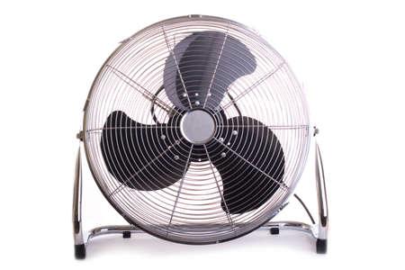 chrome base: Ventilatore industriale elettrico