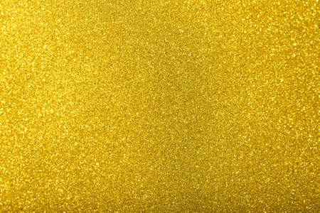 glitter sparkles dust on background, shallow DOF Stock Photo