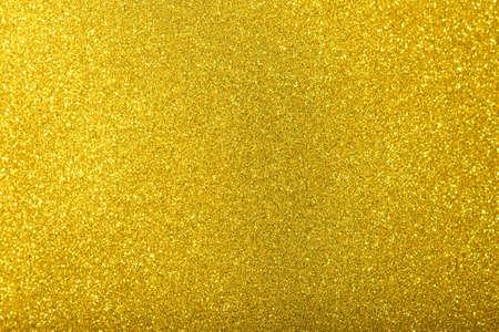 glitter sparkles dust on background, shallow DOF Stock Photo
