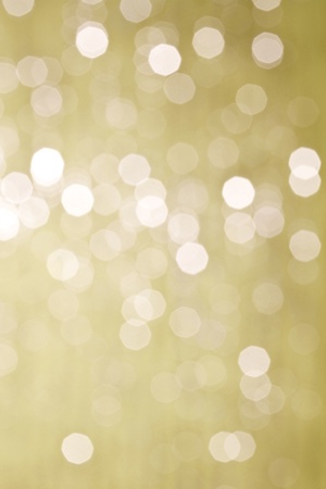 Abstract christmas lights on background  Stock Photo - 21080214