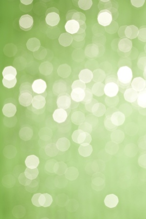 Abstract christmas lights on background Stock Photo - 21080215