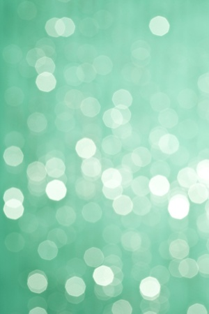 Abstract christmas lights on background Stock Photo - 21080216