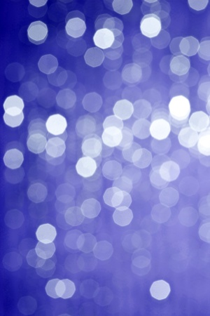 Abstract christmas lights on background Stock Photo - 21080219