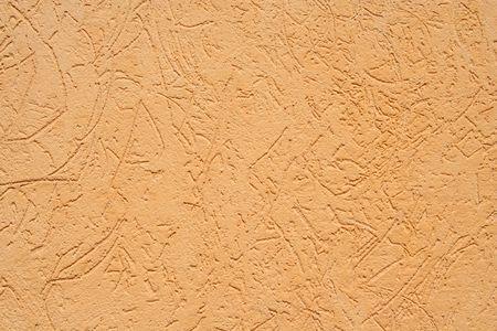 Stucco wall texture Stock Photo