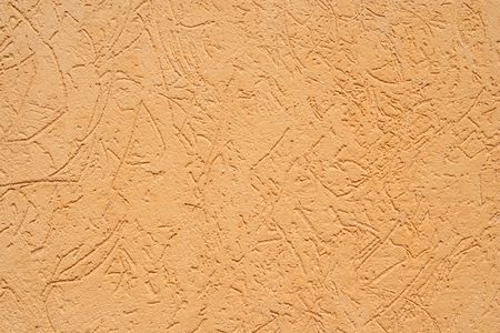 Stucco wall texture Stock Photo