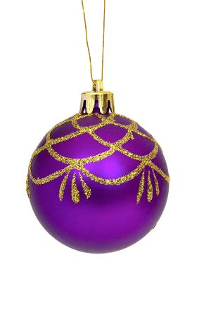 christmas ball Stock Photo - 344412
