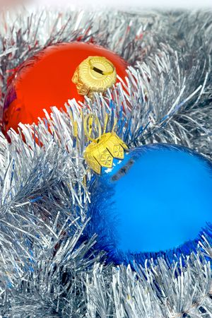 christmas decorations Stock Photo - 344403