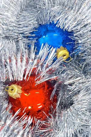 christmas decorations Stock Photo - 344396