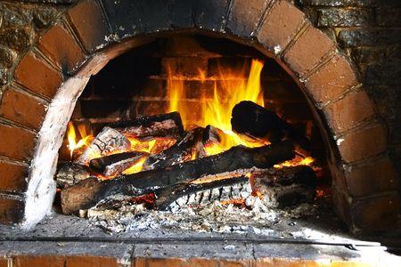Warm Hearth photo