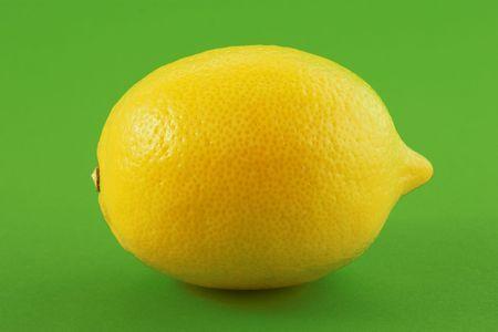 fulfill: Lemon