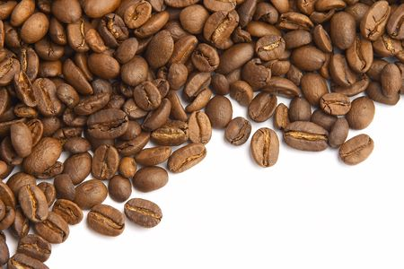 coffee beans Stock Photo - 372127