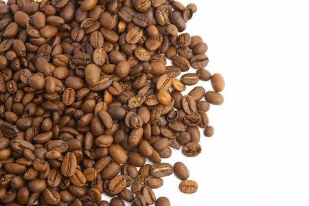 coffee beans Stock Photo - 372222