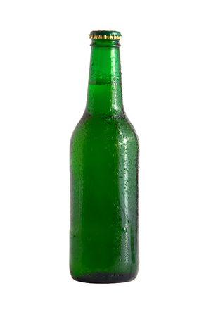 beer bottle #1 Stock Photo - 372193