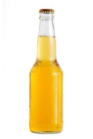 pilsner: # 2 botella de cerveza