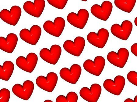 Hearts Stock Photo - 372176