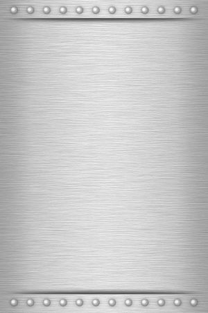 Metal plate Stock Photo - 372149