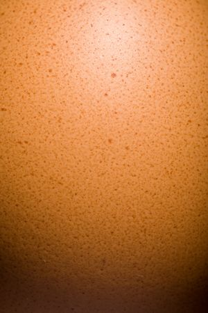 Close up of the egg surface background photo