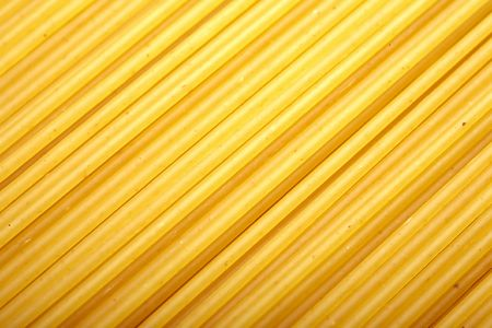 noone: Close up of the background Spaghetti Stock Photo