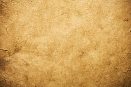 old paper texture with natural patterns Stock Photo - 3270667