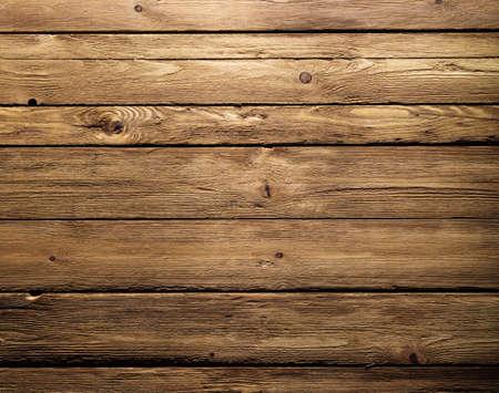 marco madera: la textura de madera marr�n con los patrones naturales