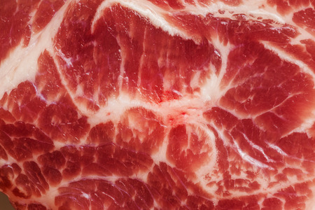 steak beef: Background texture of uncooked marbled fatty meat for use as a cooking ingredient for dinner