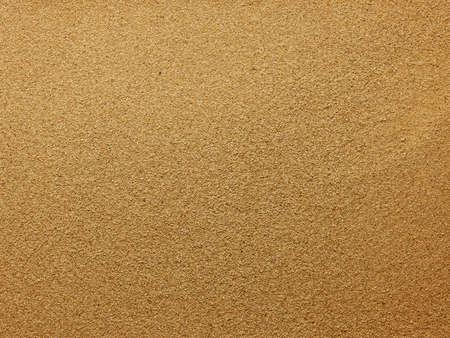 Seamless sand background. Close up Stock Photo