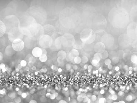 glittering: Christmas Glittering background. Holiday abstract texture. Bokeh