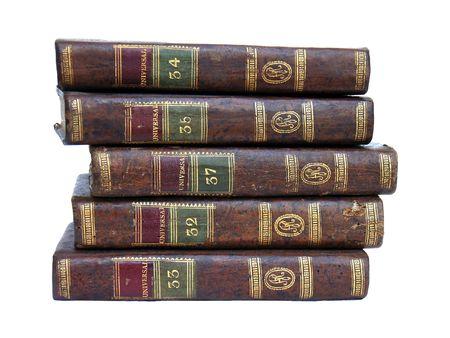 antiquary: En el siglo pasado libros de viajes