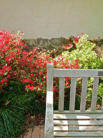 atlanta tourism: Atlanta Botanical Garden in Springtime