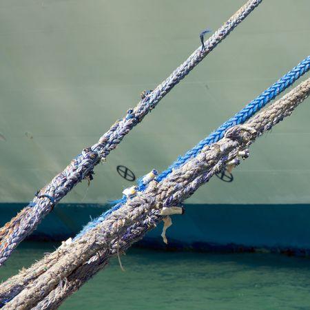docked: Cruise Ship docked in Key West Florida