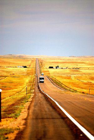 south dakota: Badlands in South Dakota, Stati Uniti d'America Archivio Fotografico