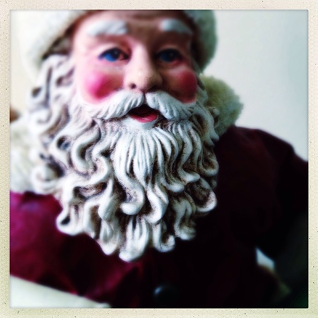 Image result for creepy santa royalty free